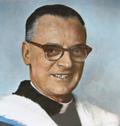 Father J McMahon