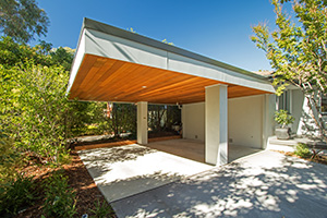 House extension, Norman St, Deakin, ACT, 22 March, 2016 for Scott Halley Homes