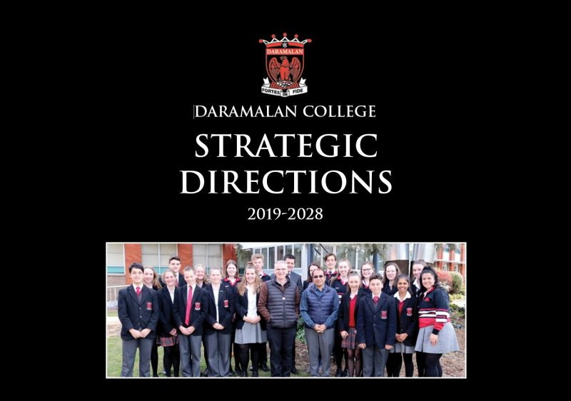 Click to download Strategic Directions 2019-2028